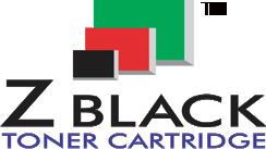Z Black Cartridge