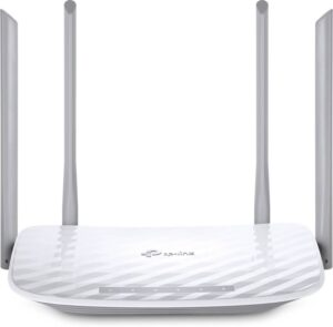 TP-Link Archer C20 AC Wireless Dual Band Router (Blue) – Z